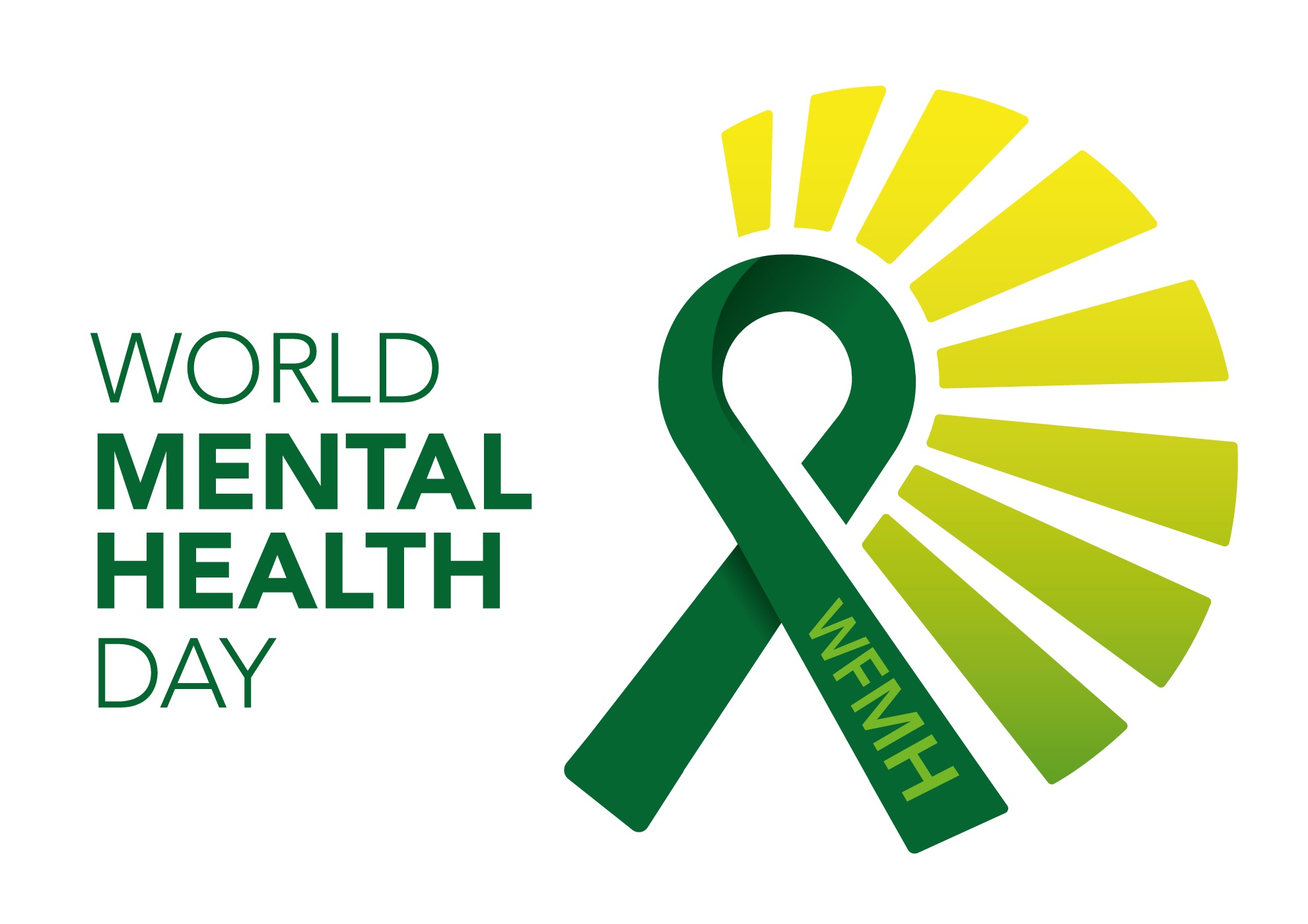 10 October is World Mental Health Day